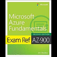 Exam Ref AZ-900 Microsoft Azure Fundamentals (English Edition)