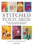 Stitched Postcards, , 184448470X
