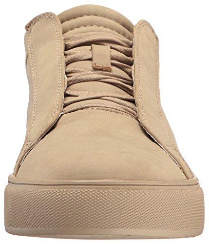 Steve Madden Hommes Devide Mode Sneaker Beige