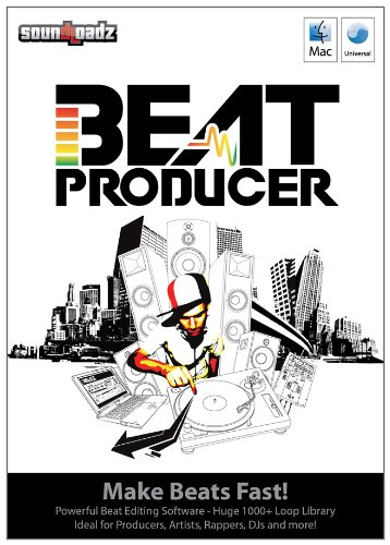 CSDC Beat Producer