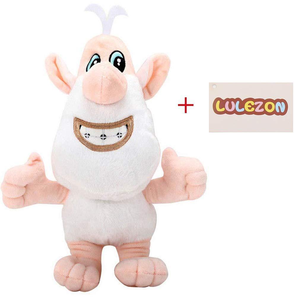 Neue Booba Buba White Pig Cooper Plüschtiere Puppe Weihnachtsgeschenk für Kind