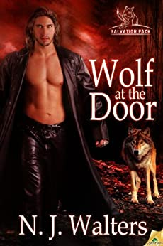 Wolf at the Door (Salvation Pack Book 1) by [Walters, N.J.]
