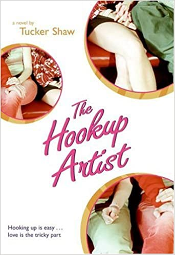 The hookup novel