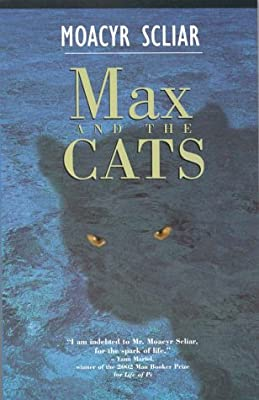 Max and the Cats