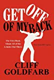Get off of My Back, Cliff Goldfarb, 1462675239