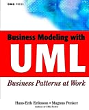 img - for Business Modeling With UML: Business Patterns at Work book / textbook / text book