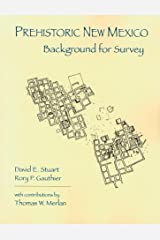 Prehistoric New Mexico: Background for Survey Paperback