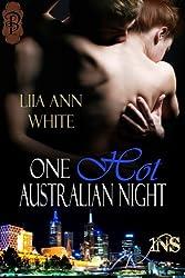 One Hot Australian Night (1Night Stand Book 20)