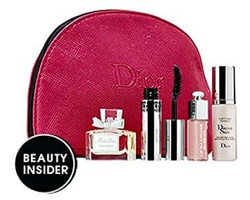 Amazoncom Sephora Dior Best Of Dior Beauty Insider Rewards Makeup