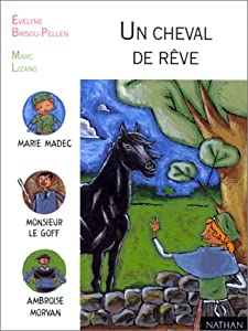 """Afficher """"Cheval de rêve (Un)"""""""