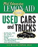 Lemon-Aid Used Cars and Trucks 2010-2011 (Lemon-Aid: Used Cars & Trucks)