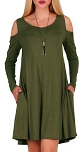 confit you –  Vestito  – Maniche lunghe  – Donna