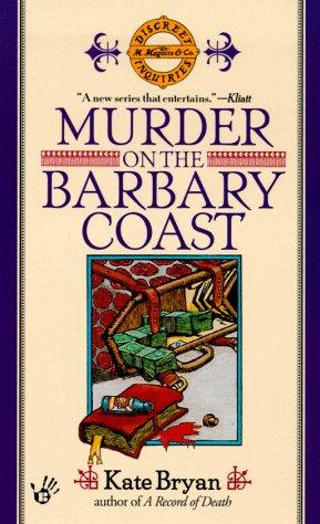 Murder on the Barbary Coast
