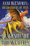 Anne McCaffrey's Dragonriders of Pern, Todd McCaffrey, 0345491149