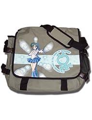 Great Eastern Entertainment Sailormoon Sailor Mercury Messenger Bag