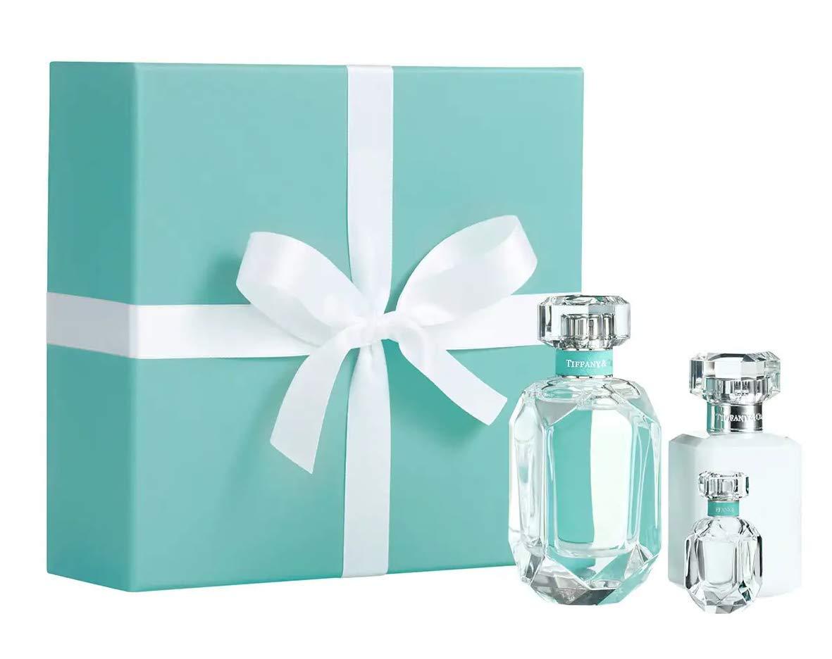 Tiffany & Co. Signature Eau de Parfum Gift Set 3-Piece