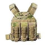 vAv YAKEDA CS Game Adjustable Vest-VT-1099 Review
