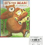 img - for It's the Bear! Book and Audiocassette Tape Set (Paperback Book and Audio Cassette Tape) book / textbook / text book