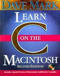 Learn C on the Macintosh