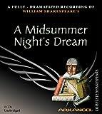 A Midsummer Night's Dream (Arkangel Shakespeare)