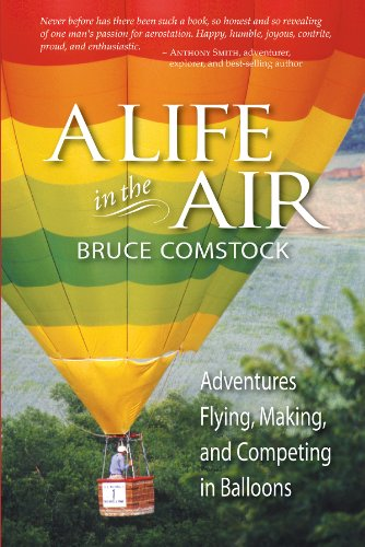 Amazon a life in the air ebook bruce comstock kindle store a life in the air by comstock bruce fandeluxe Epub