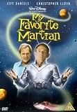 My Favorite Martian [DVD] [1999]