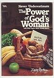 Never Underestimate the Power of God's Woman, Daisy Hepburn, 0830709487