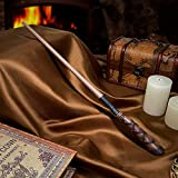 Wizard Magic Wand for Kids and Adults Witch Staff