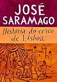 Historia do Cerco de Lisboa (Em Portugues do Brasil)