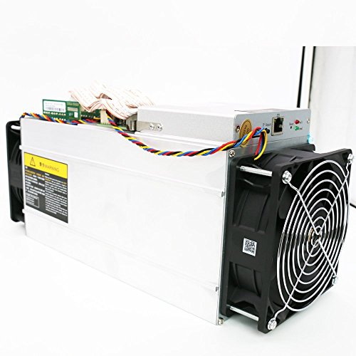 Antminer S9 ~13.5TH/s @ 0.098W/GH 16nm ASIC Bitcoin Miner by Bitmain (Image #1)