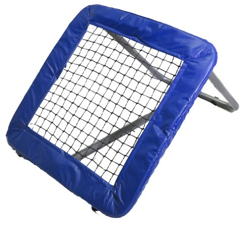 Multi-Sport Pitch-Back/Rebounder for Water Polo, Soccer, Volleyball & More by Pitch-Back