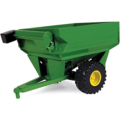 TOMY John Deere Grain Cart Mini: Toys & Games