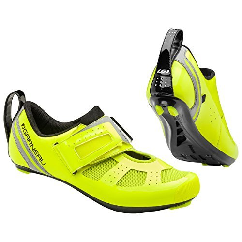 Louis Garneau Men's Tri X Speed 3 Triathlon Shoes