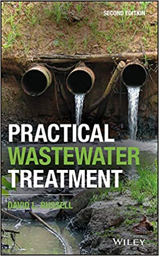 Practical Wastewater Treatment 2nd Edition by David L. Russell  PDF Download