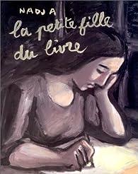 La petite fille du livre par  Nadja