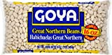 Goya Great Northern Beans, 16 Ounce