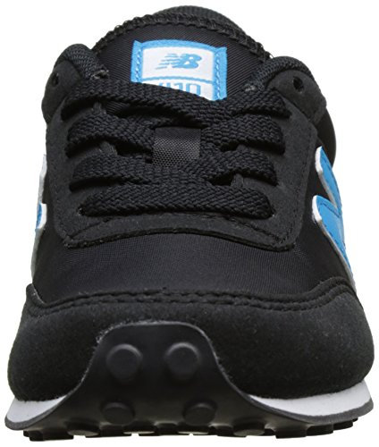 New Mixte Balance Basses 410 Multicolore Baskets Black Blue Enfant rwrRvq