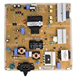 lg tv power supply - LG EAY64388811 Power Supply Assembly Board 49UH6100UH