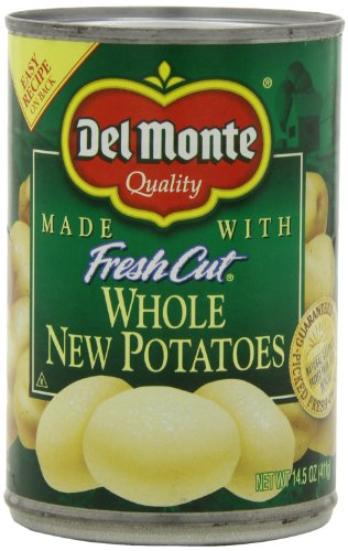 canned whole potatoes - 1