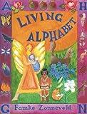 Living Alphabet, Famke Zonneveld, 088010516X