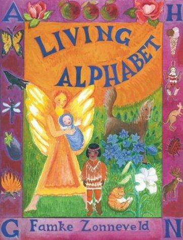 Download Living Alphabet PDF