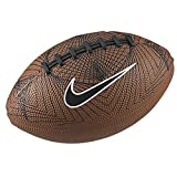 Nike Mini 4 Football Marron