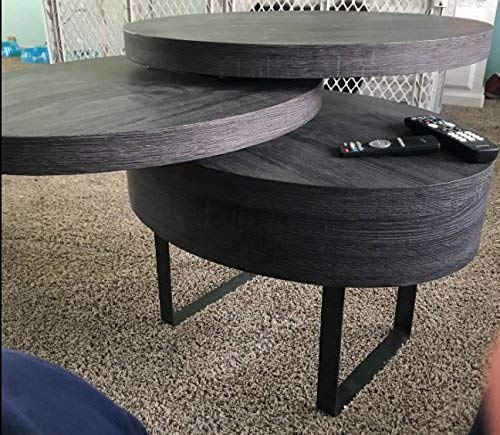2 Pack - U Shape Legs, Hairpin Legs, Coffee Table Legs, Furniture Legs, Bench Legs, Desk Legs, Industrial Modern, Home…