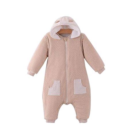 Saco de dormir unisex para bebés 0-12 meses Edredón con ...