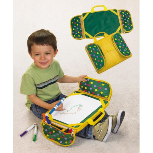 On the Go Art Lap Desk, Kids Car Tray Travel Desk, Toddlers Kids Car Travel  Tray Table in the UAE. See prices, reviews and buy in Dubai, Abu Dhabi,  Sharjah. - On The Go Art Lap Desk, Kids Car Tray Travel Desk, Toddlers Kids