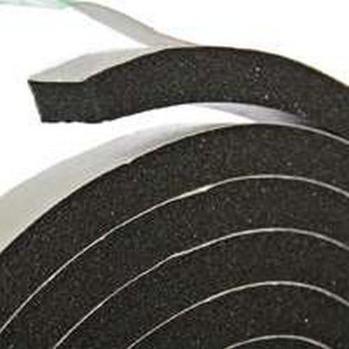 Thermwell r734h goma espuma, cinta, 3/4 x 7/16-in. T x 10 pies.: Amazon.es: Bricolaje y herramientas