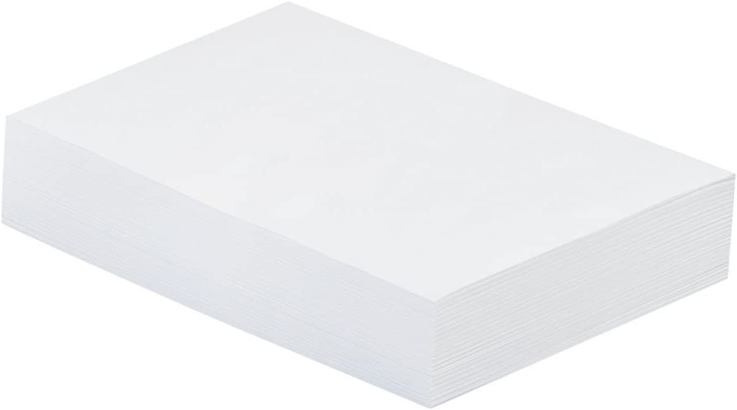 Canson XL Mixed Media Paper White 1435468 12 x 18 Inches 98 lb 100 Sheets