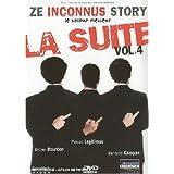 Ze Inconnus Story : Le bôcoup meilleur - Vol.4
