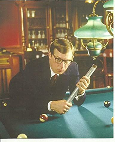 Clue Michael McKean At The Pool Table X Photo At - The pool table store