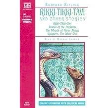 Rikki-Tikki-Tavi and Other Stories